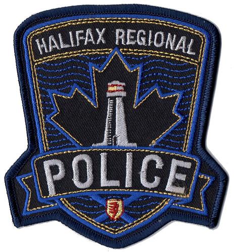 Canada - NS - Halifax Regional Police