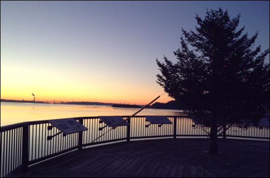 Good morning Bedford!