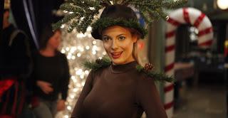Community: A very Glee Christmas