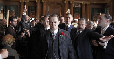 Boardwalk Empire: And that's a wrap