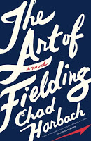 Staff Favourites of 2011 - Fiction (part one)