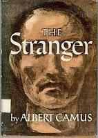 Staff Pick - The Stranger by Albert Camus