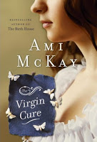 Ami McKay Reads Tonight at the Spring Garden Road Public Library