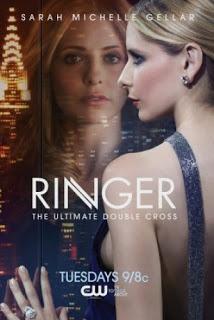 Ringer: That's it?