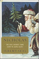 Profile - Santa Claus