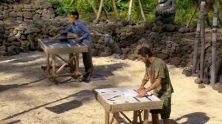 Survivor: Holy Crap