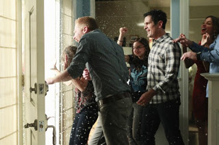 Modern Family: Ho, Ho, Hurry Up!