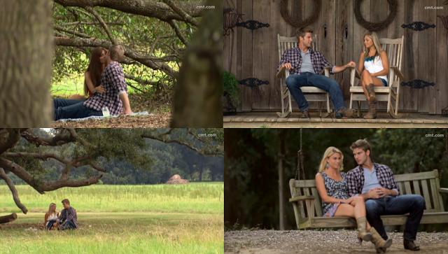 Sweet Home Alabama: No Regrets (Alabama Forever?)