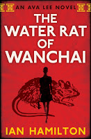 Staff Picks - The Water Rat of Wanchai by Ian Hamilton