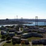 MacKay Bridge - Shannon Park, Dartmouth NS