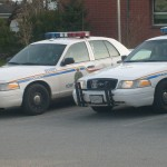 rcmp police cars