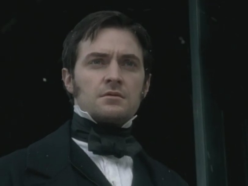 The FPQT Guide to Snagging a Brooding Man: Early Victorian Style