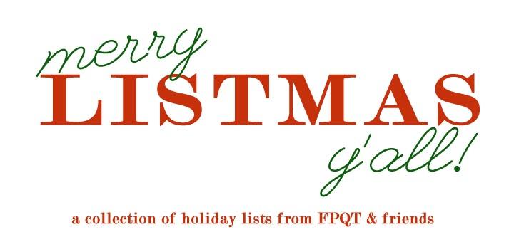 Merry Listmas! L-A wants stuff!