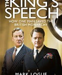 Staff Pick - The King's Speech by Mark Logue