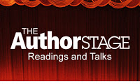 From the Author Stage - Ami McKay and Kelley Armstrong