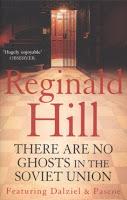 In Memoriam - Reginald Hill