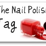 The nail polish tag