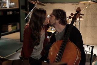 Parenthood: Cello, Nice To Meet You