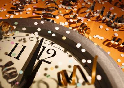 Happy Blogiversary Short Presents