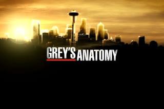 Grey's Anatomy: Picking Back Up