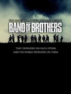DVD Flashback Friday: Band of Brothers