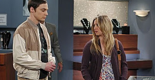 The Big Bang Theory: Boyfriend Material