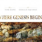 Where Genesis Begins by Tom Dawe - Newfoundland and Labrador's Heritage and History Book Award winner