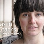 Stanzas in the Stacks -- an update!