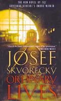 In Memoriam - Josef Škvorecký