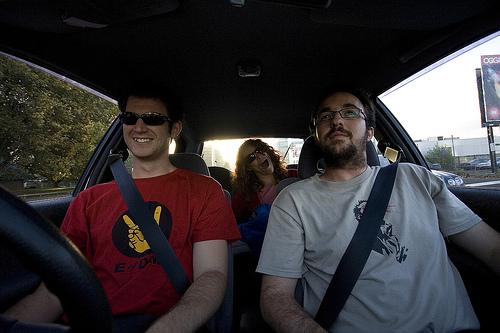 carpooling II