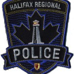 Canada - NS - Halifax Regional Police (no outer border)
