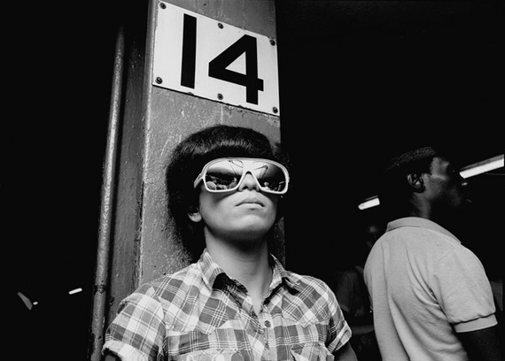 Fashion Time Capsule: NYC circa 1978-1982