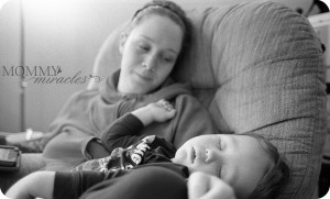 Faces of a Family: Week 2: Sick Blessings