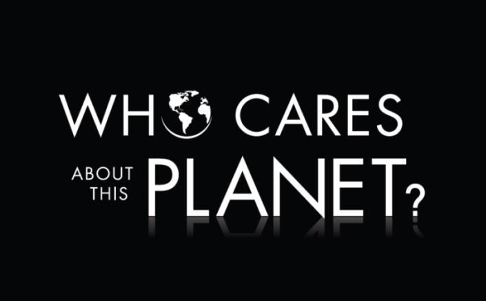 who cares about this planet? watch this video help vote for which green project should win $5000