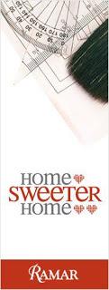 home sweeter home?