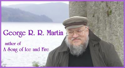 Staff Pick - George R.R. Martin