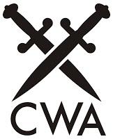 2012 CWA Diamond Dagger Award