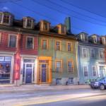 Morris Street, Halifax, NS - HDR