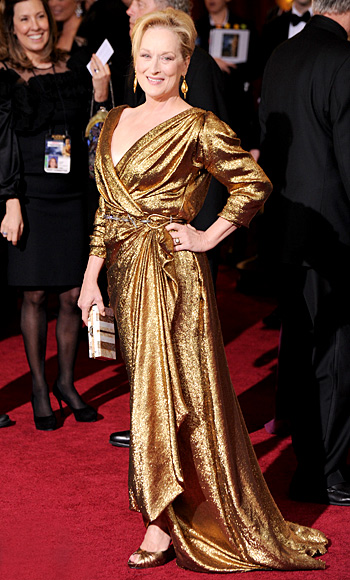 Treating your Oscar hangover with a round up of dresses.