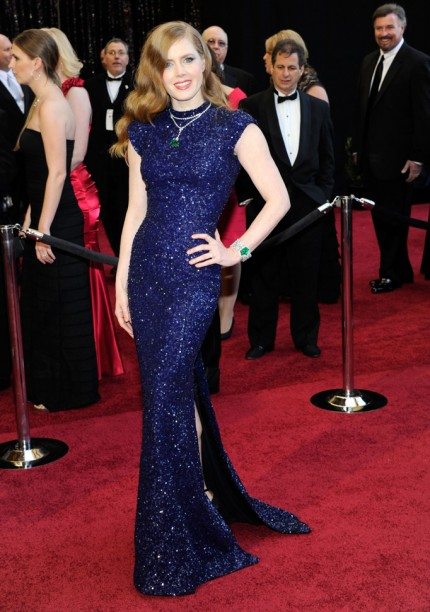 Favourite Friday: February 24 Edition – Best Oscar Dresses Ever-ah…(or in the last 10 years)