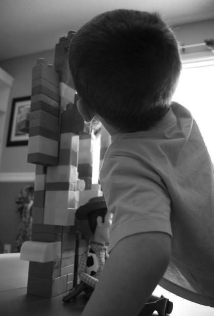 lego® duplo® 30 days of play challenge! (bpa, phthalate, pvc free safe toys)