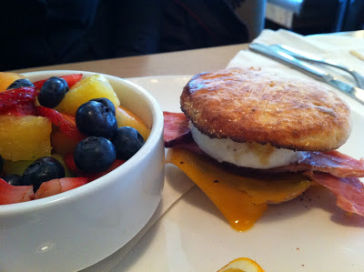 Brunch at The Armview