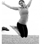 mommies: get ready to rock your fitness!