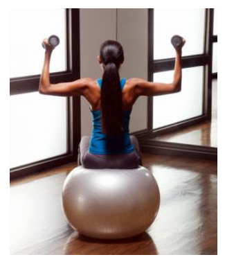 """Fitness Nutrition with Andi: Myth Busting on weight training: being fit firm vs """"fat-skinny"""""""