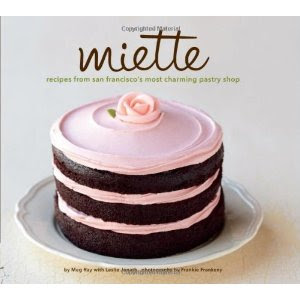Monthly Miettes