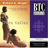 Listen Up! Clara Callan by Richard B. Wright