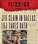 11/22/63 by Stephen KIng - Read-a-likes
