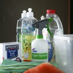 6 Simple Ways to Save Money And Clean