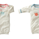 setting up an eco-friendly baby registry (and keeping baby's gender a surprise!)