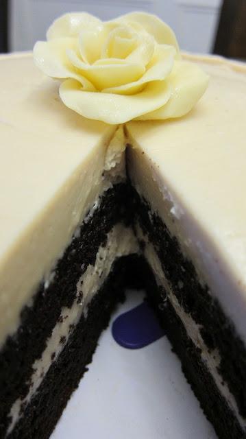 #MonthlyMiettes - March Round-Up - Tomboy Cake